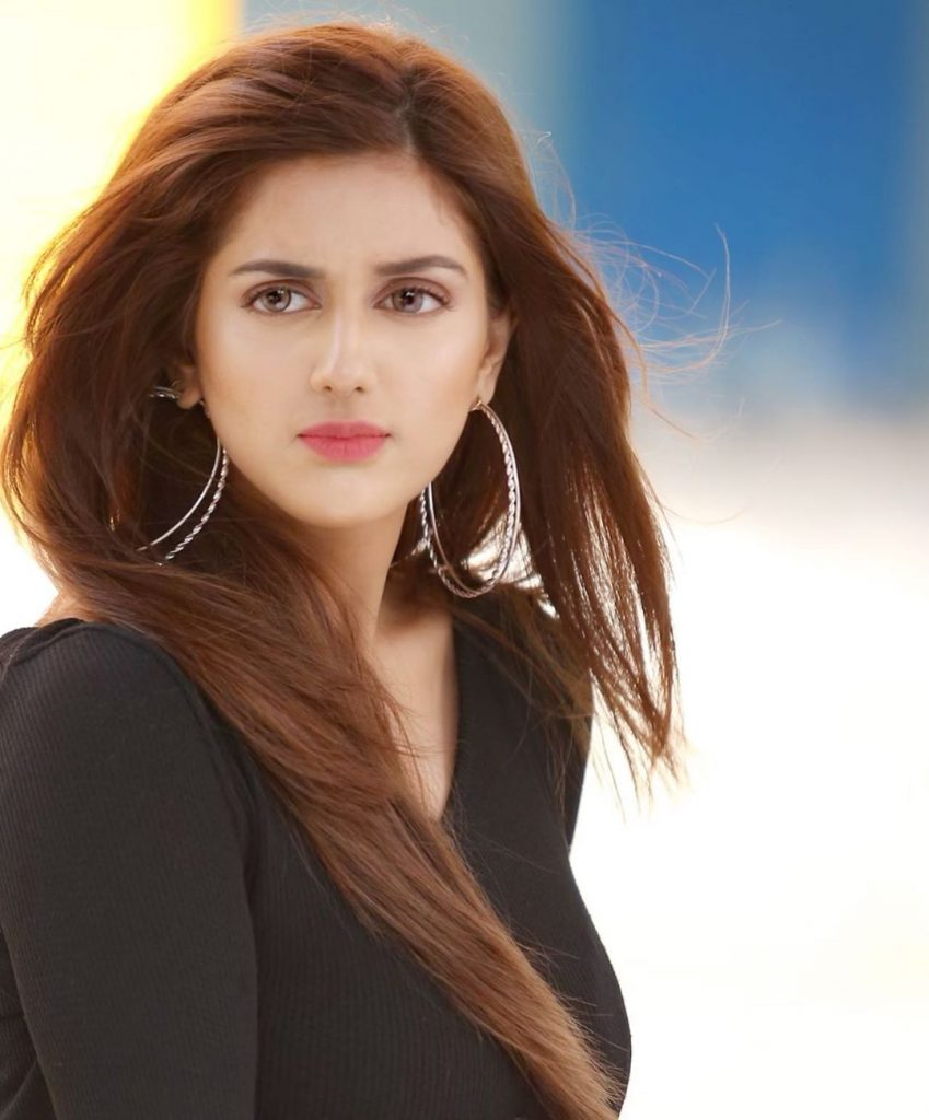 Jannat Mirza's Debut Song 'Shayar' Is Out