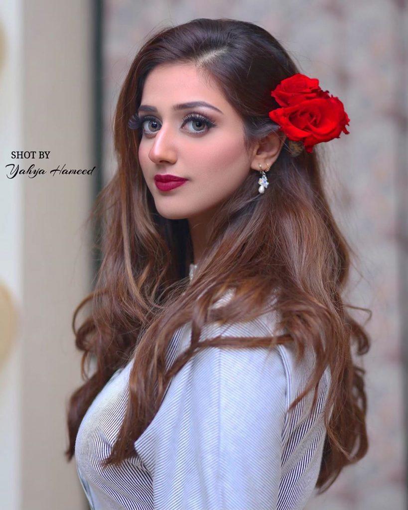Jannat Mirza's Debut Song 'Shayar' Is Out
