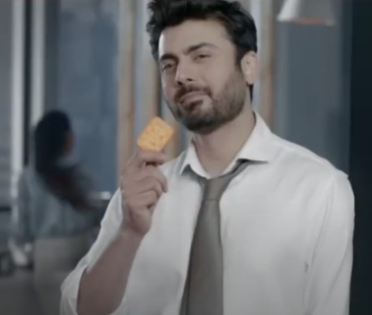 10 Famous Commercials of Fawad Khan That Are Love