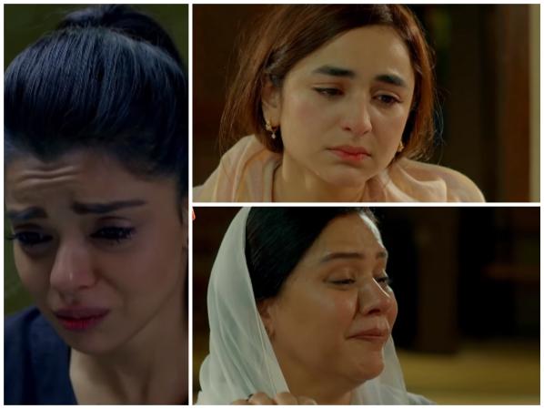 Pyar Ke Sadqay Episode 26 Story Review - Emotional & Meaningful