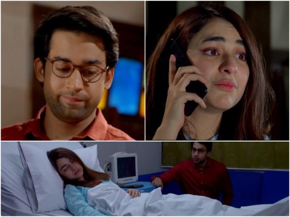 Pyar Ke Sadqay Episode 28 Story Review - 5 Stars For Washma