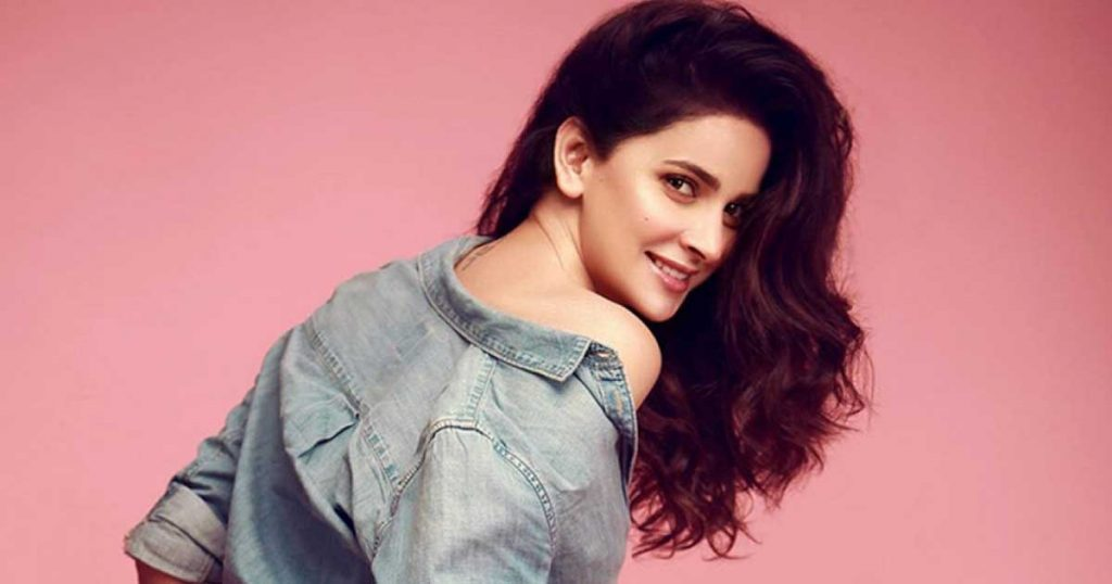 Saba Qamar opens up about her abusive relationship of eight years