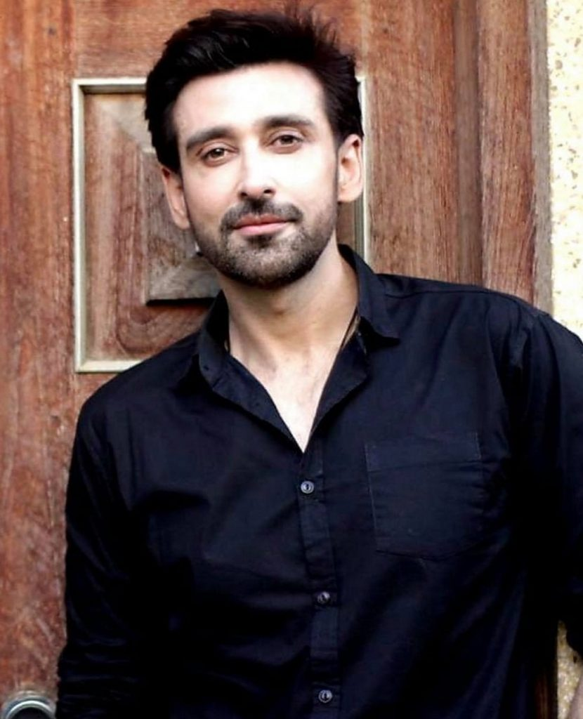Sami Khan Shared His Stance About Airing Of Foreign Content