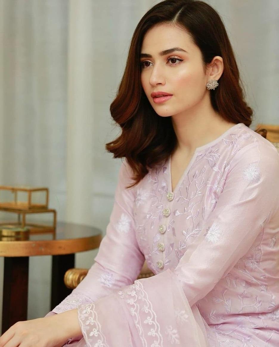 Sana Javed 2