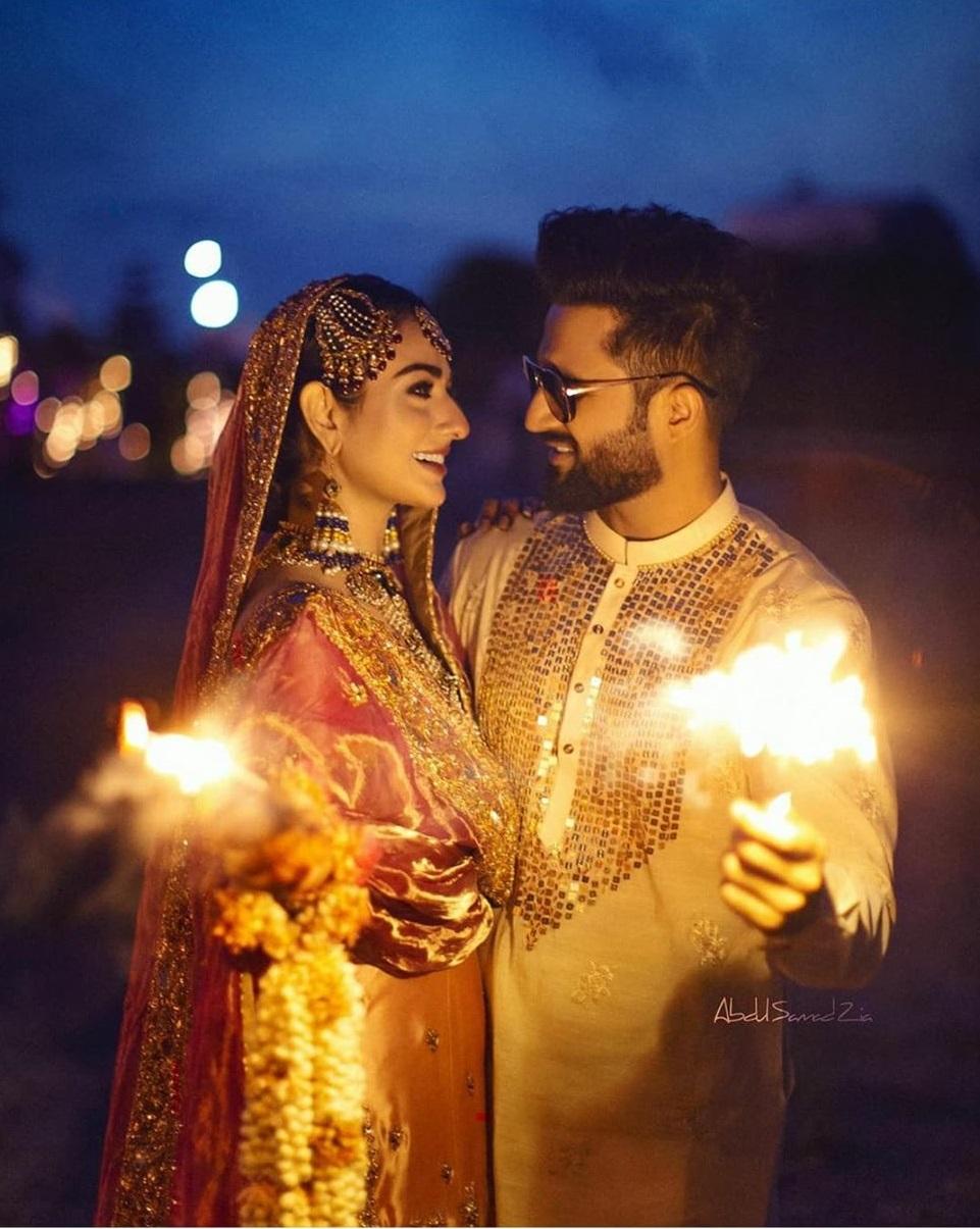 Sarah Khan Falak Shabbir 13