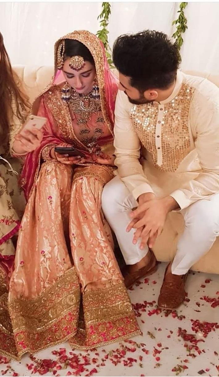 Sarah Khan Falak Shabbir 17
