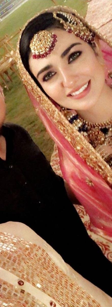 Sarah Khan Falak Shabbir 18