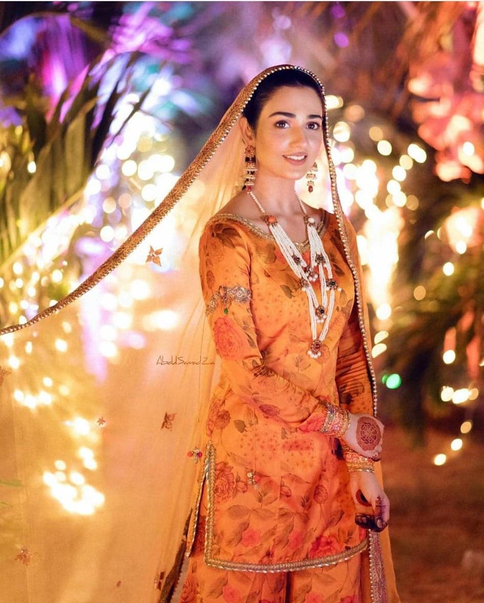 Sarah Khan Falak Shabbir 7