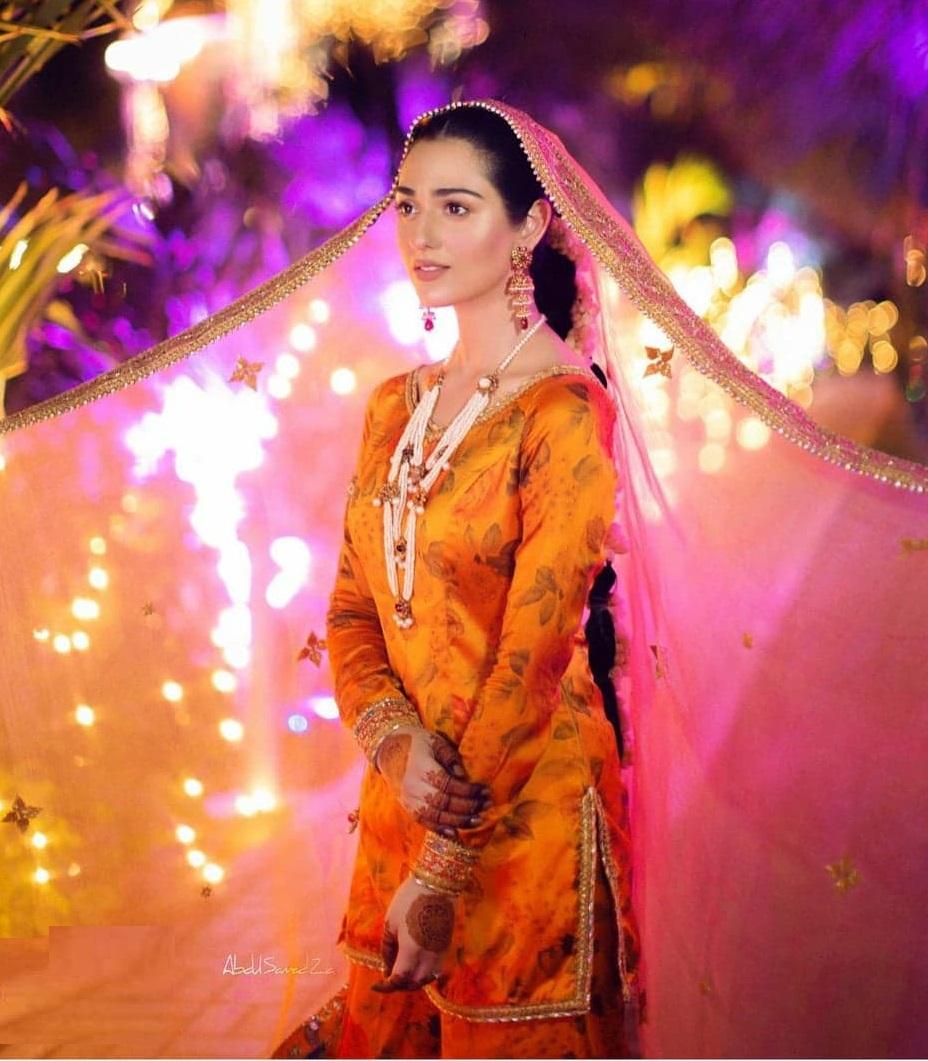 Sarah Khan Falak Shabbir 8