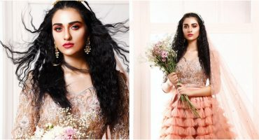 Sarah Khan Looks Like Straight Out Of A Dream In Photo Shoot 7