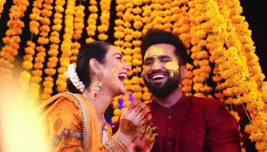 The Moulvi Gives Falak Shabbir A Hilarious Nickname For Wife Sarah
