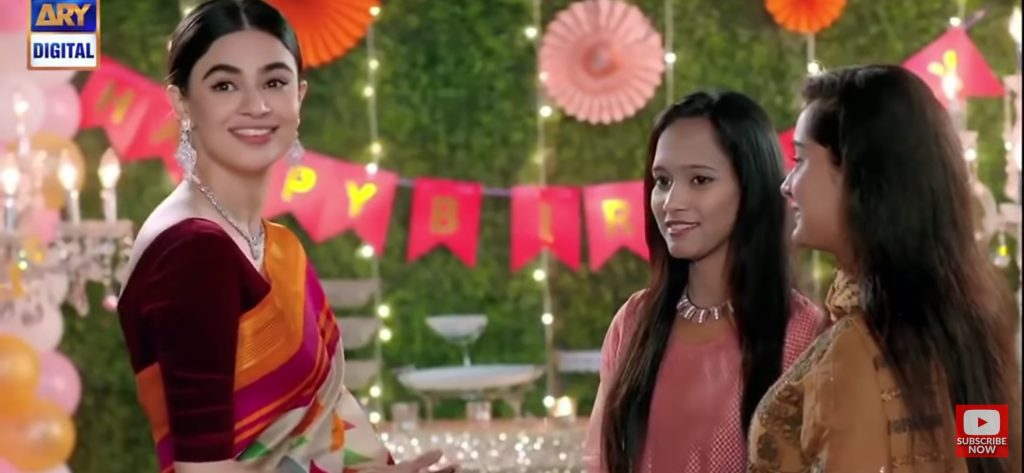 Faysal Qureshi's New Drama Serial ' Log Kia Kahenge' Teasers