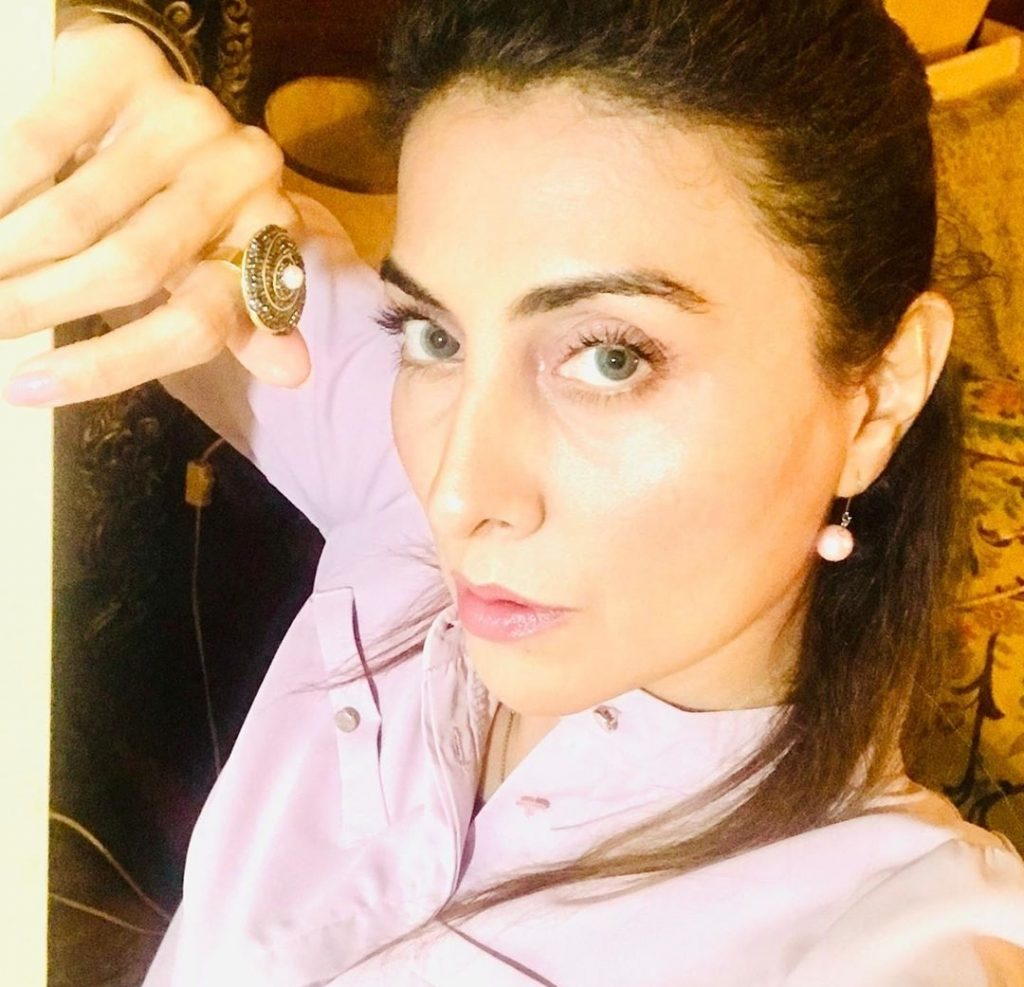 Laila Wasti Opens Up About Fighting Life Threatening Cancer