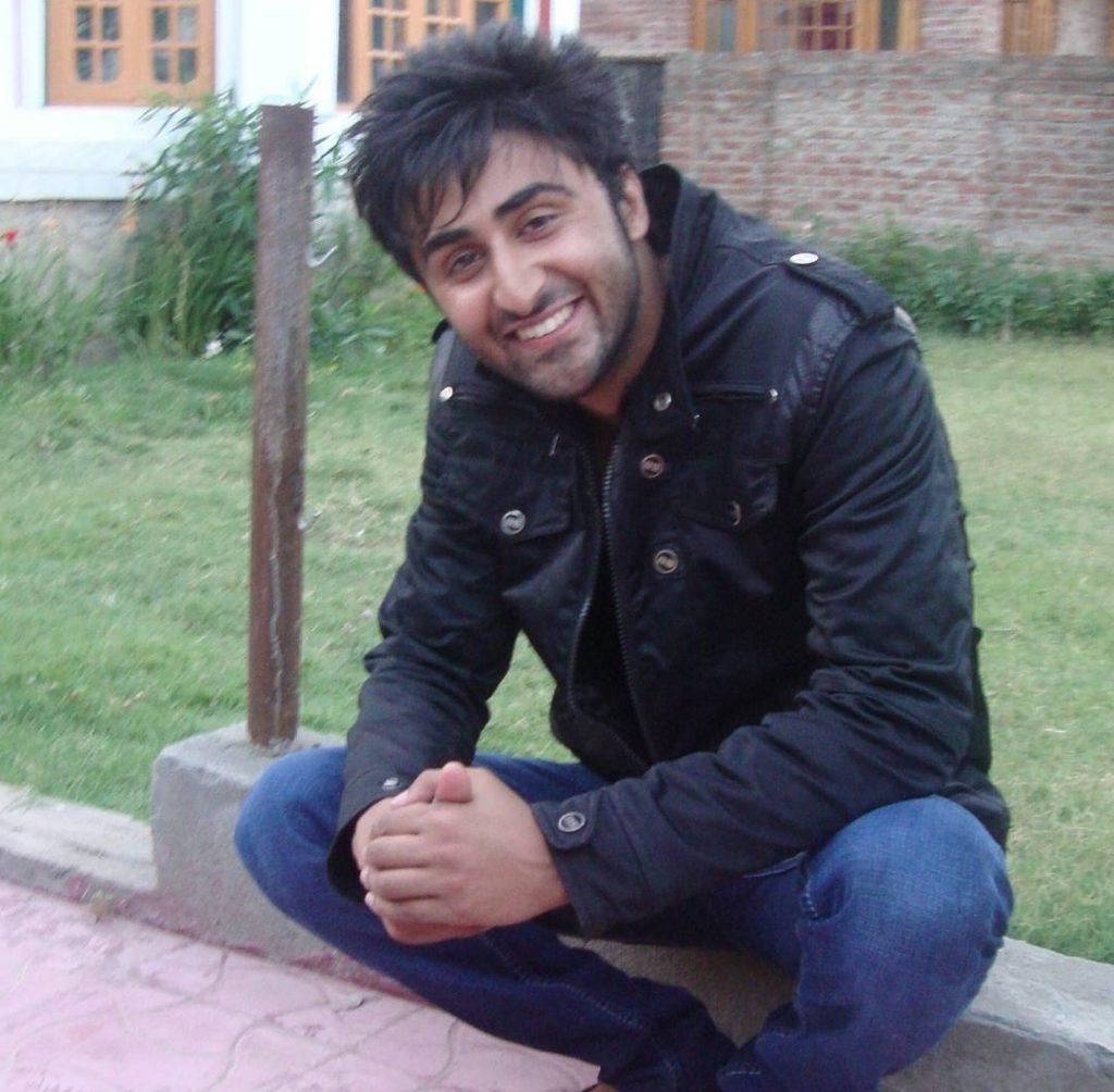 Ranbir Kapoor's Kashmiri doppelganger, Junaid Shah, Passes Away