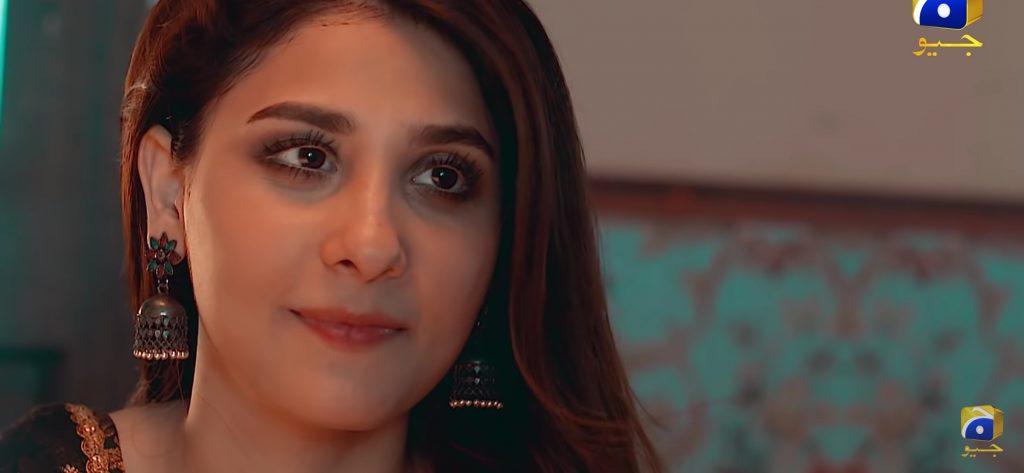 Teaser of Upcoming Telefilm Of Hina Altaf and Agha Ali