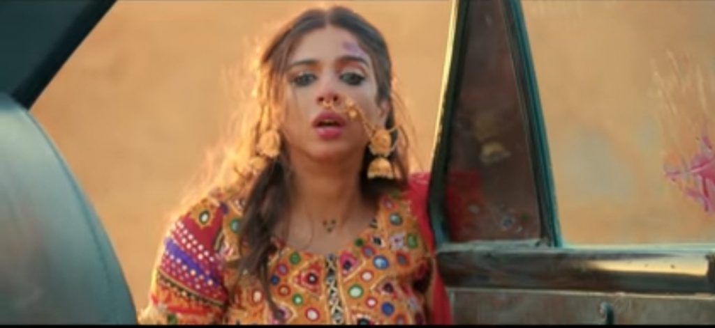 Shani Arshad's Latest Music Video Starring Sonya Hussyn Is Simply Amazing