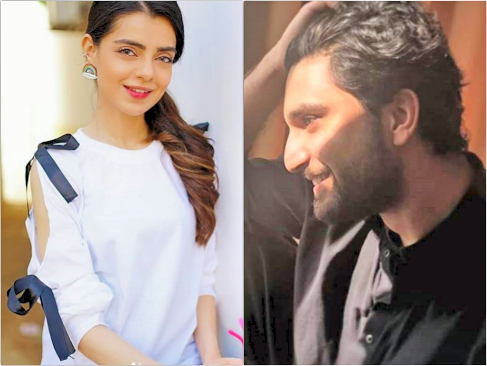 Pakistani Actors Who Would Make Great On-Screen Couples