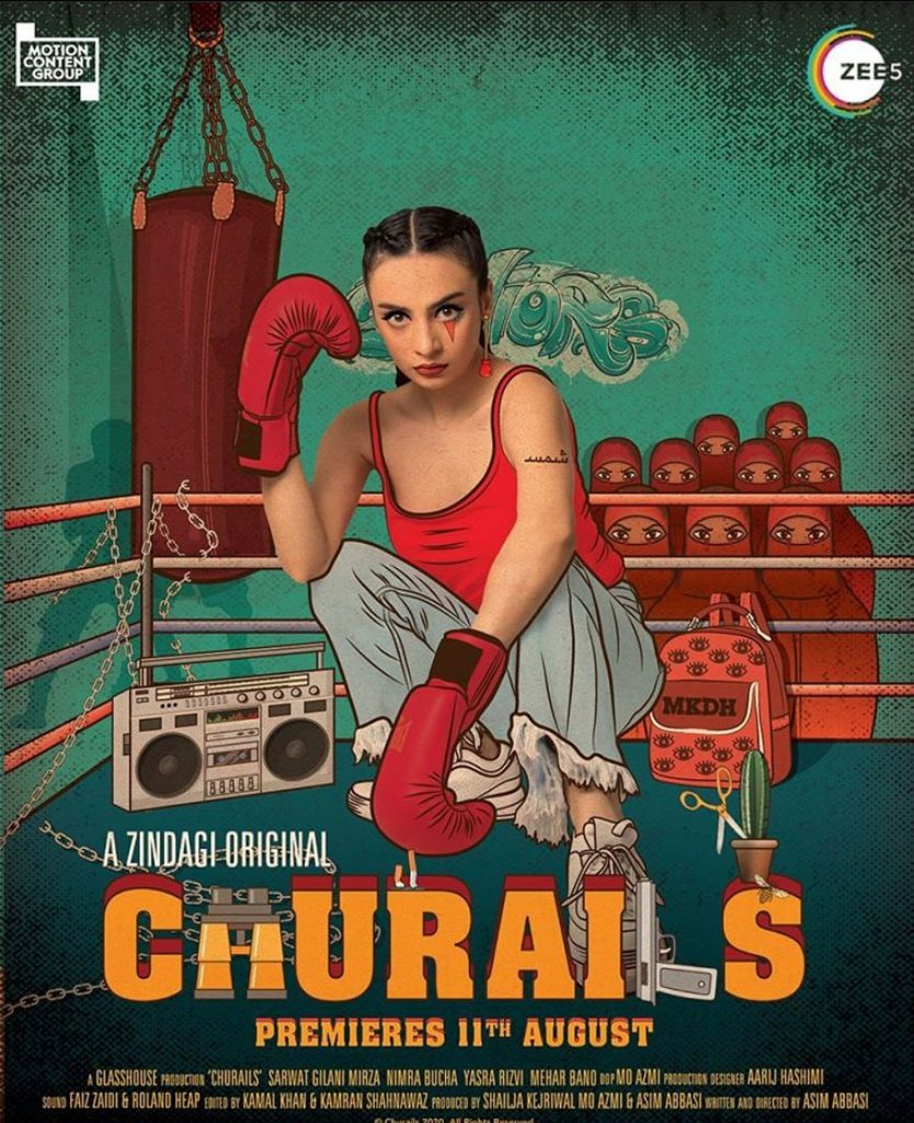 The Powerful Trailer Of Churails Is Out 1