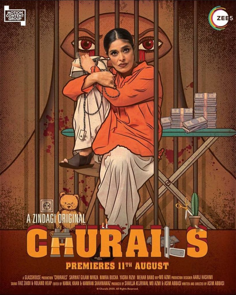The Powerful Trailer Of Churails Is Out 3