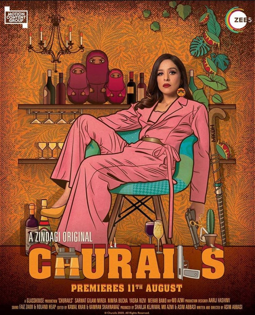 The Powerful Trailer Of Churails Is Out 4
