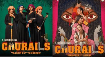 The Powerful Trailer Of Churails Is Out 7