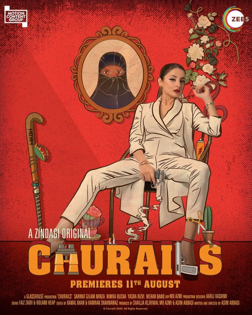 The Powerful Trailer Of Churails Is Out 9