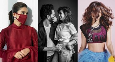 Unimpressive Photoshoots of Pakistani Celebrities