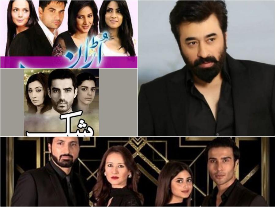 Pakistani Actors Who Are Also Directors