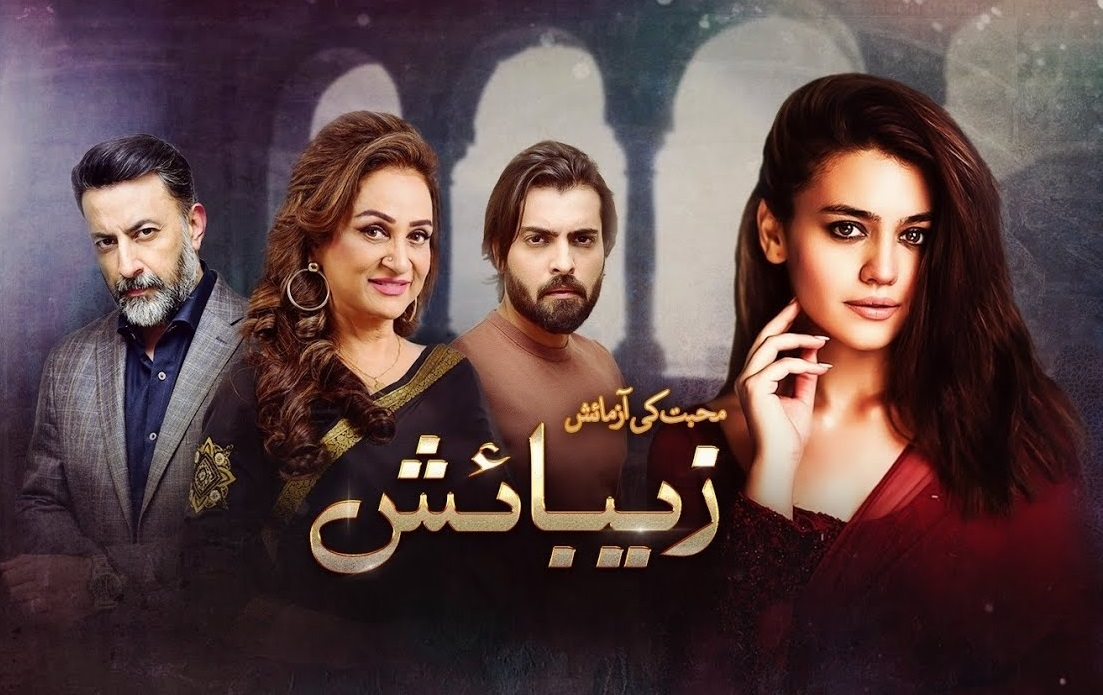 Pakistani Dramas That Are Not Serving Any Purpose