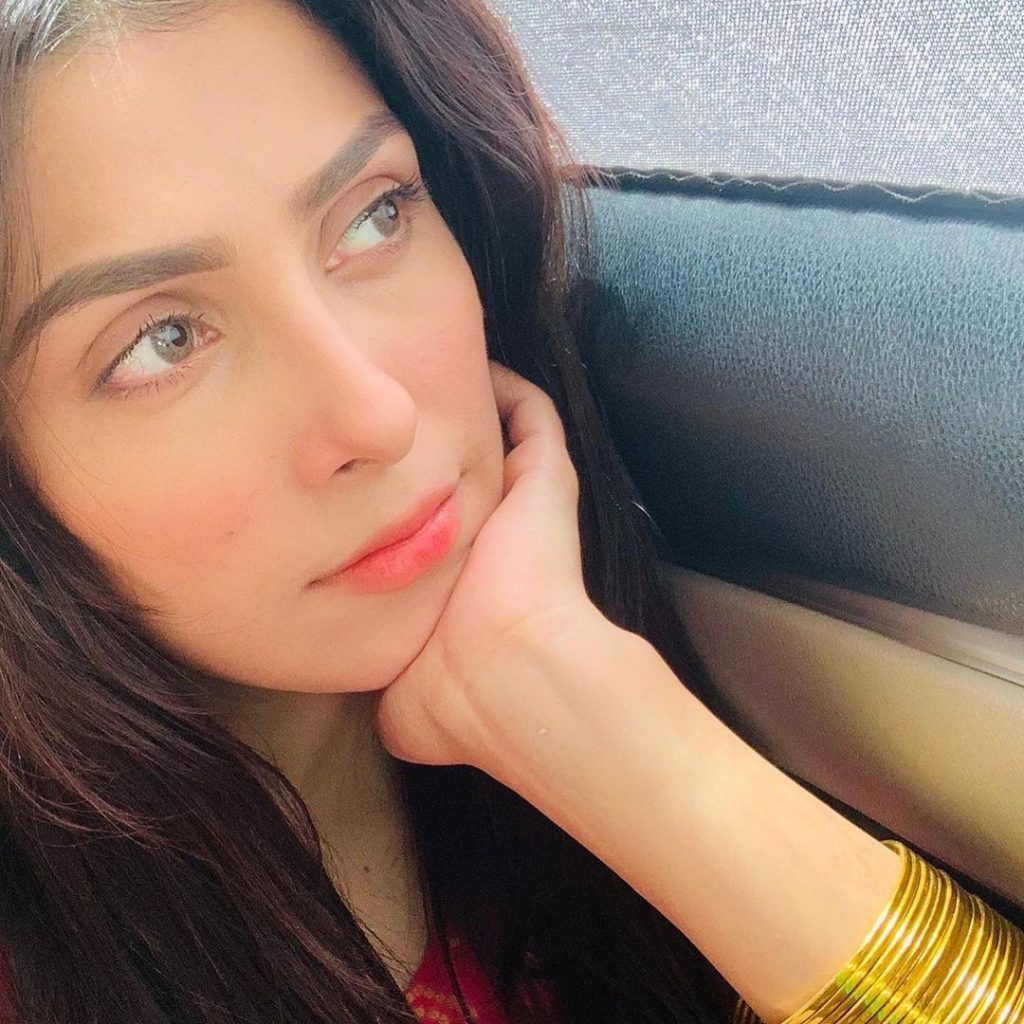 Most Artistic Pictures of Ayeza Khan taken by Danish Taimoor