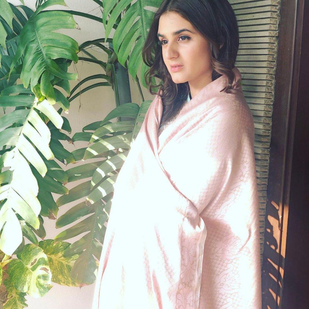 Intense Poses of Hira Mani That Speak for Itself