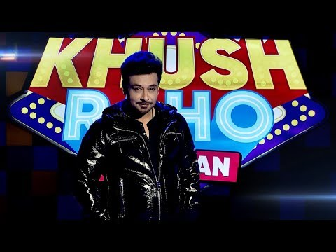 Faysal Qureshi Schooled The Contestants Of Khush Raho Pakistan