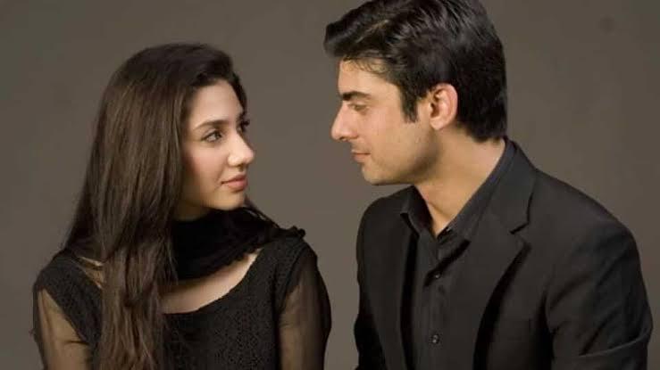 Celebrities Love Mahira Khan & Fawad Khan In The New Tuc Ad