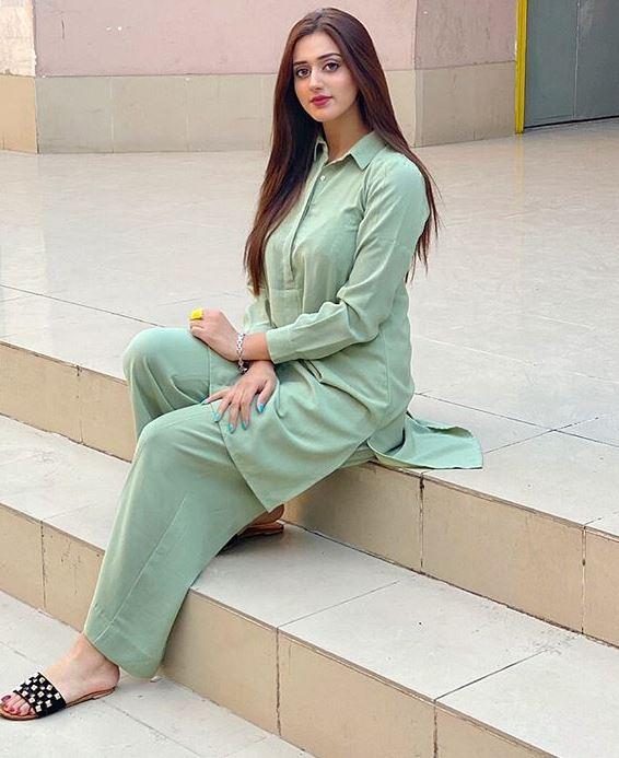 Bilal Saeed's New Music Video Will Feature TikTok Sensation Jannat Mirza