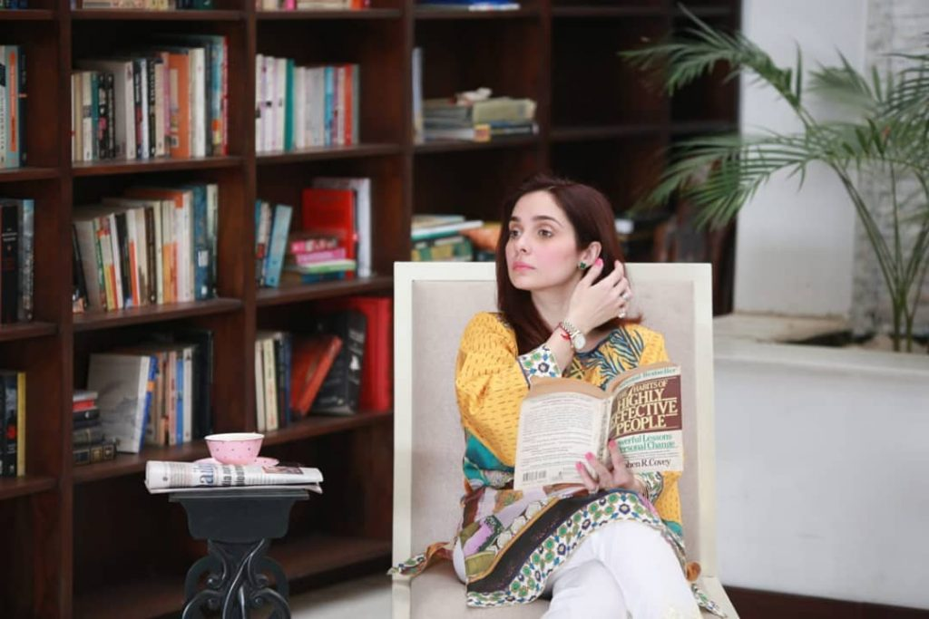 Unseen Interiors of Juggan Kazim's House - Latest Pictures