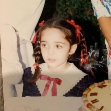 Childhood Pictures of Juggan Kazim