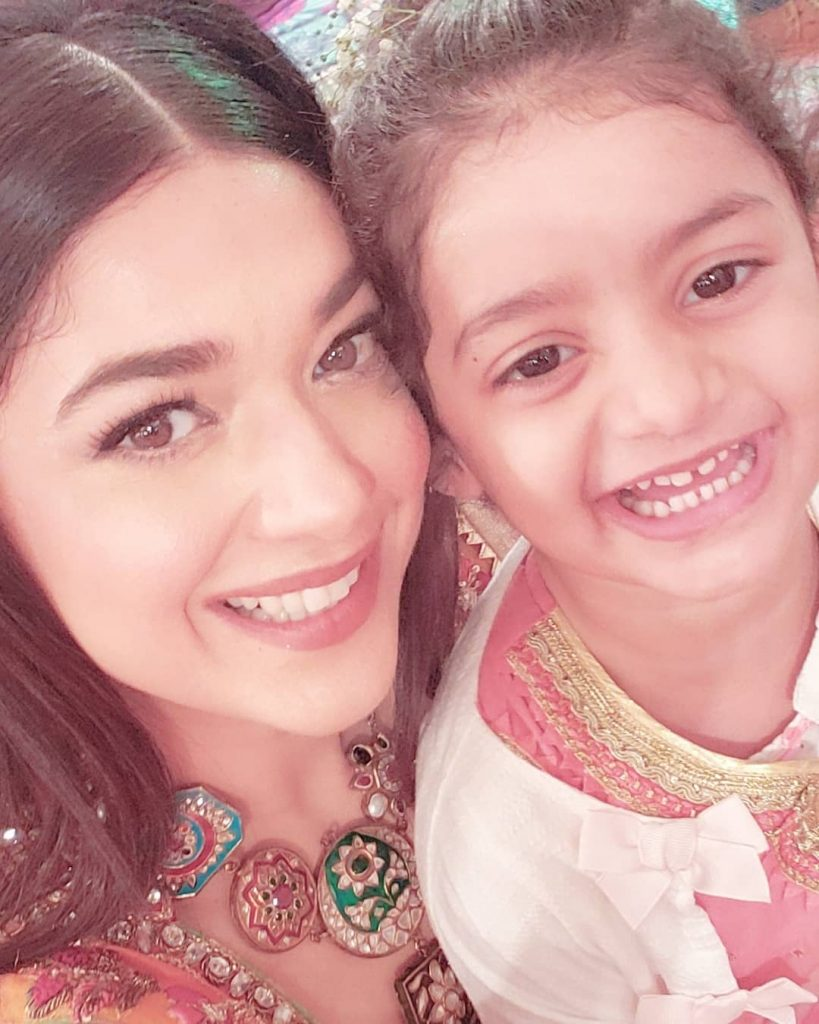 Things Sanam Jung Loves To DO - ON Point