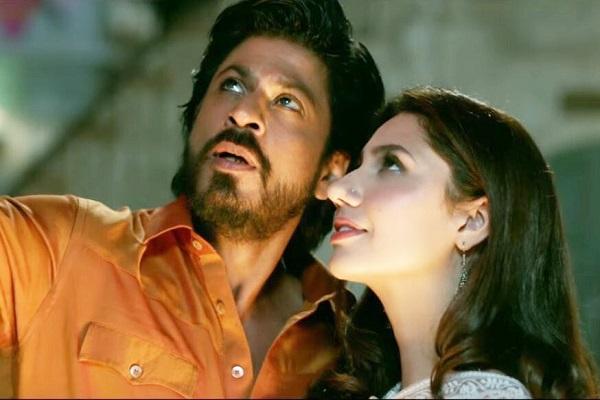 l1f2t1j51e7i5fl7.D.0.Mahira Khan Shah Rukh Khan Raees Movie Song Stills 14