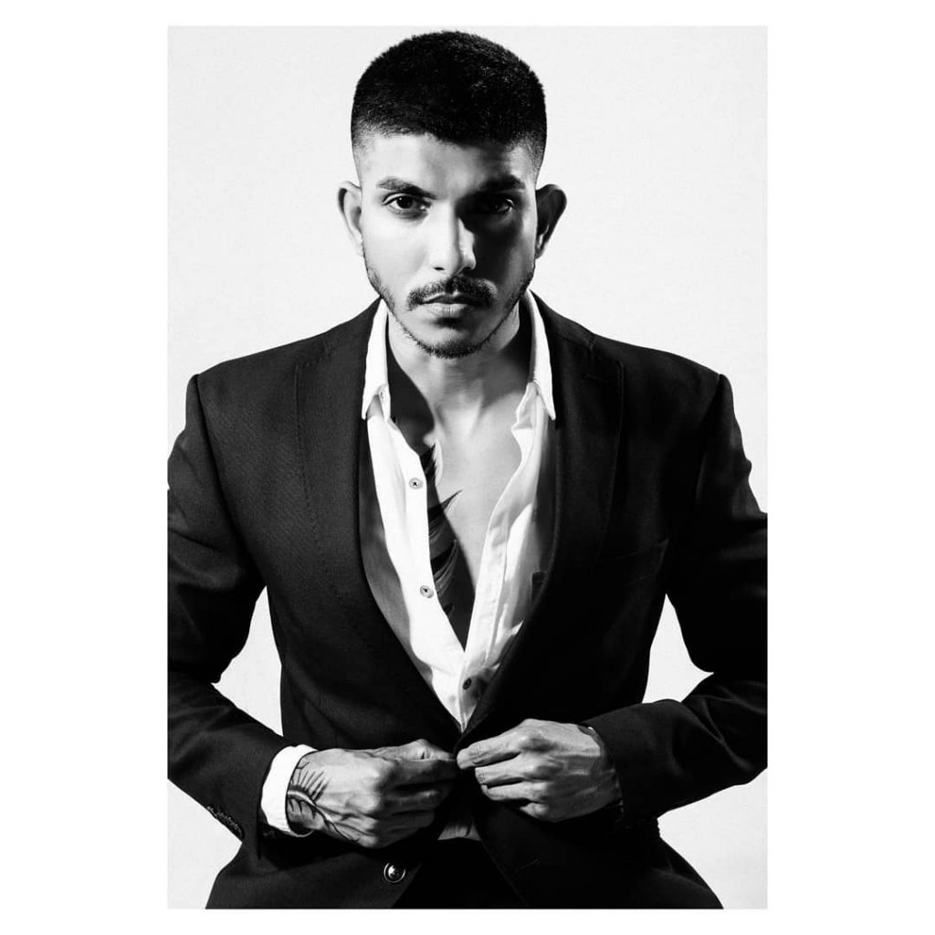 The Cool Dude Photos of Mohsin Abbas Haider