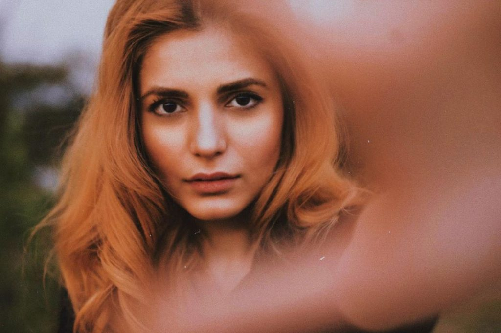 Classy Pictures of Momina Mustehsan From All Over The World