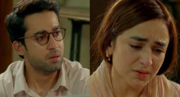 Pyar Ke Sadqay Episode 26 Story Review - Emotional & Meaningful