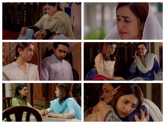 Pyar Ke Sadqay Episode 27 Story Review - Important Developments