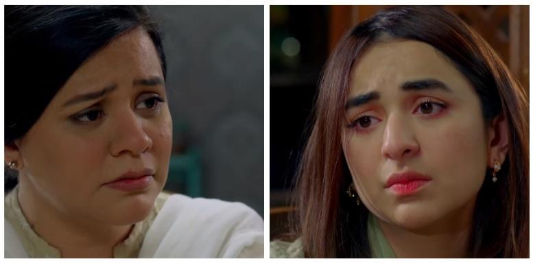 Pyar Ke Sadqay Episode 25 Story Review - Intense & Engaging
