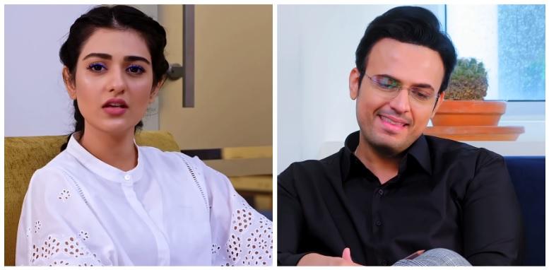 """Sabaat Episode 15 Story Review - Aur Karo """"Compromise"""""""