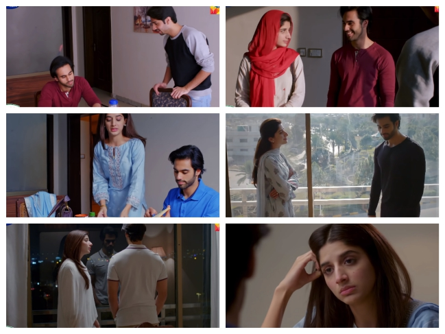 Sabaat Episode 17 Story Review - The Proposal