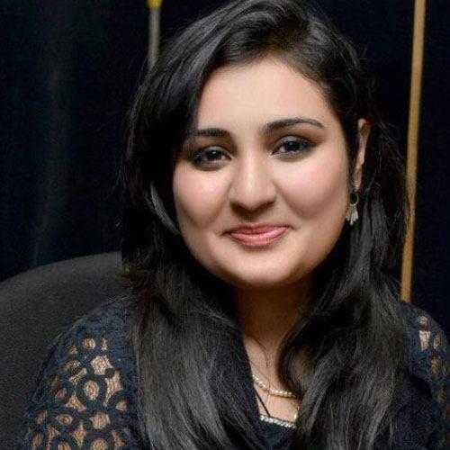 Sara Raza Khan Finally Revealed Why She Left Surkshetra
