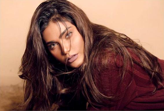 Nabila Salon Pays A Beautiful Tribute To Late Model Zara Abid