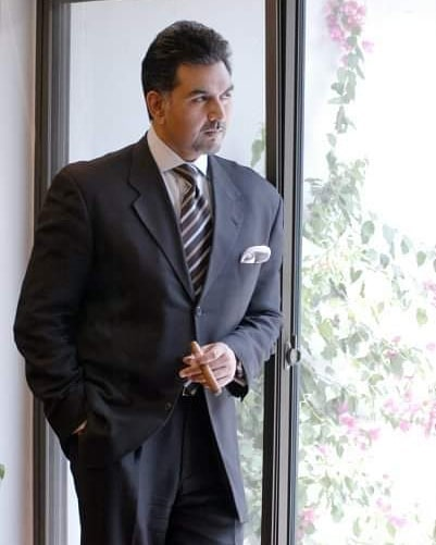 A Deeper Look on Who Is Moazzam Ali Khan?