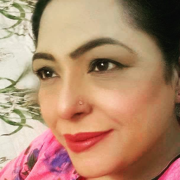 Salma Zafar Is Furious In Her Recent Interview