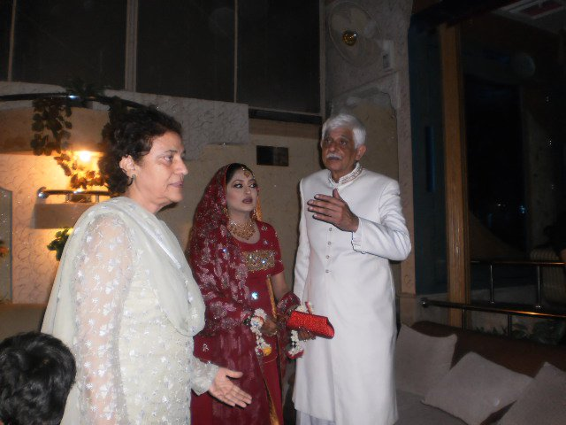 Old Age Weddings Of Celebrities